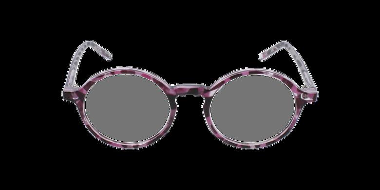Lunettes de vue enfant RZERO23 écaille/violet