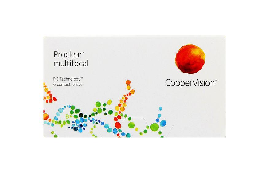 Lentilles de contact Proclear® Multifocal 6L - danio.store.product.image_view_face