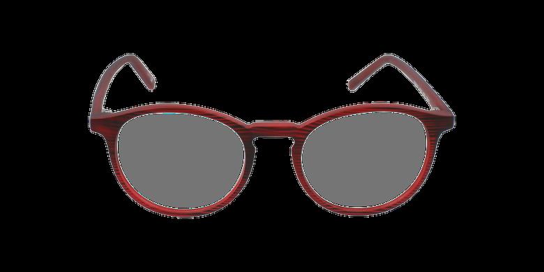 Lunettes de vue enfant RZERO26 rouge