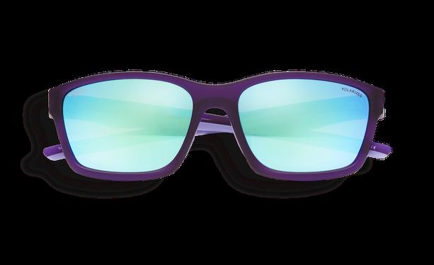 Lunettes de soleil femme MIKE violet - danio.store.product.image_view_face