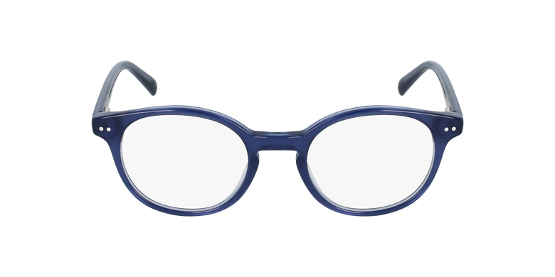 Lunettes de vue enfant CHRIS bleu