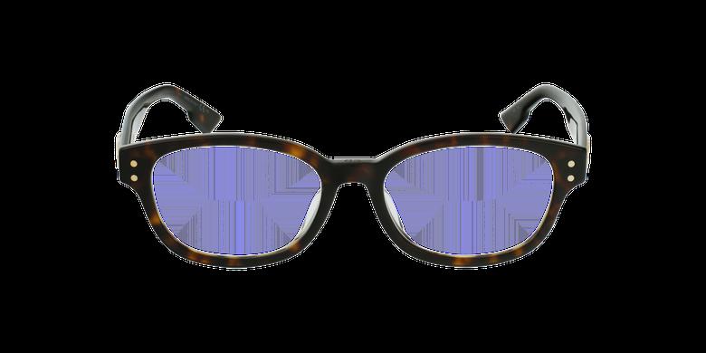 Lunettes de vue femme DIORCD2F écaille