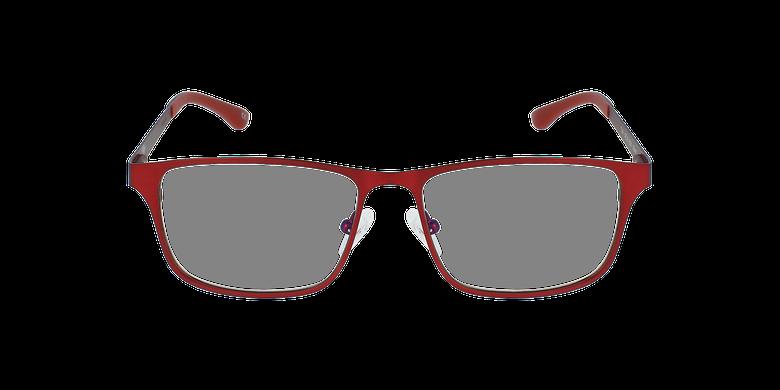 Lunettes de vue homme MAGIC 41 rouge