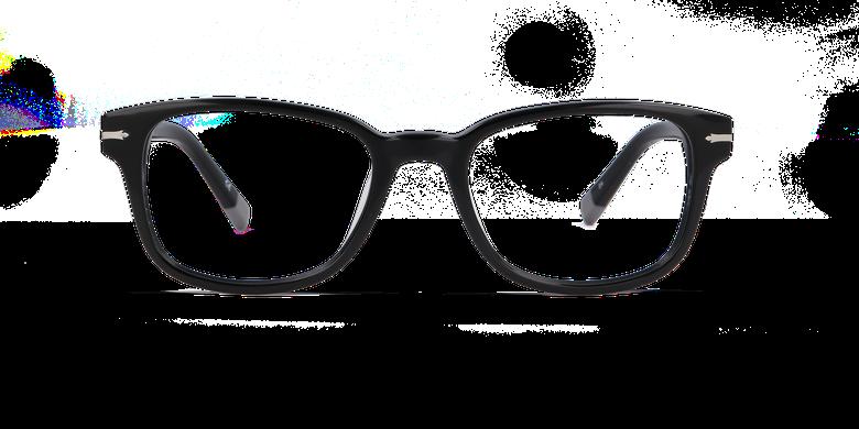 Lunettes de vue homme GREENWICH noir