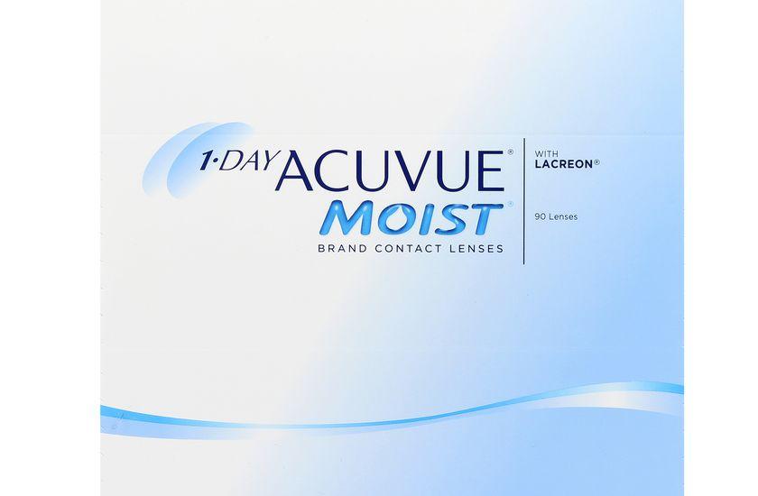 Lentilles de contact 1 Day Acuvue® Moist® 90L - danio.store.product.image_view_face
