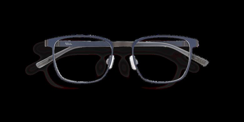 Lunettes de vue homme ALPHA17 noir/gris