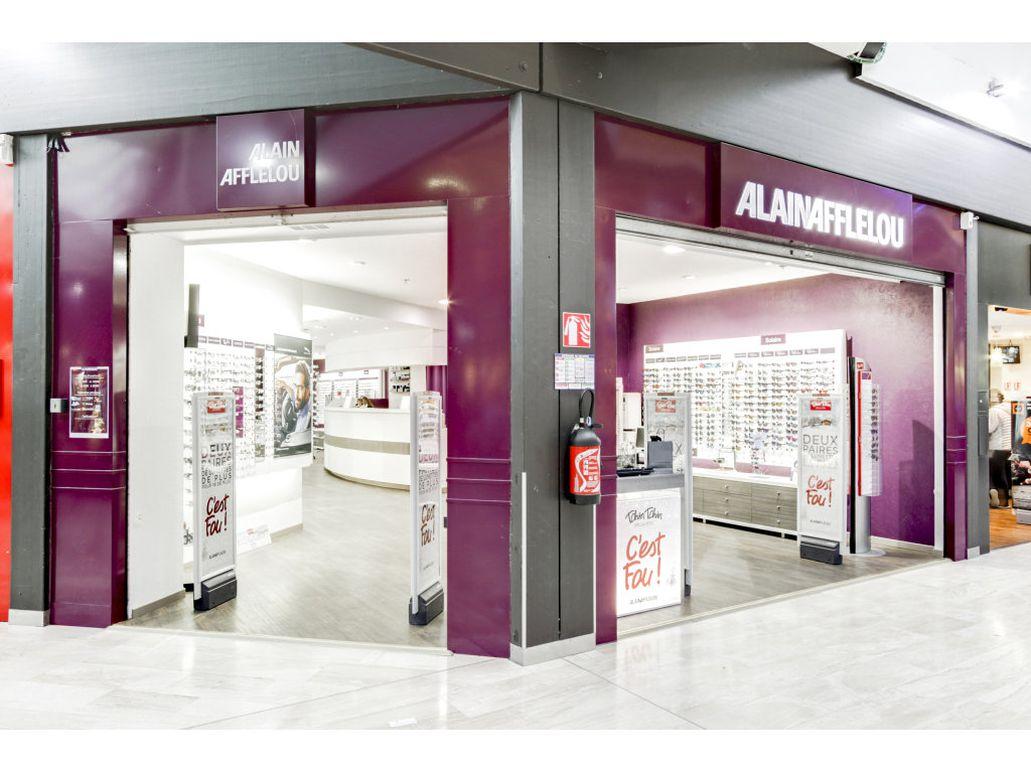 597b8208d9 Opticien Afflelou MONT-SAINT-AIGNAN - C.C. Carrefour La Vatine - 76130