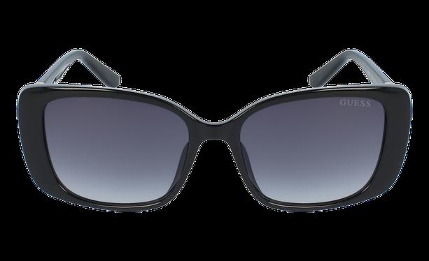 Lunettes de soleil femme GU7631 noir - danio.store.product.image_view_face