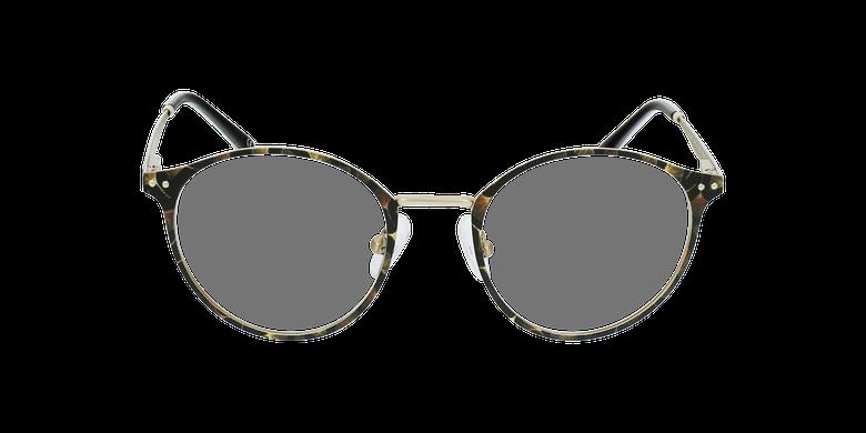 Lunettes de vue enfant BLISS noir/doré