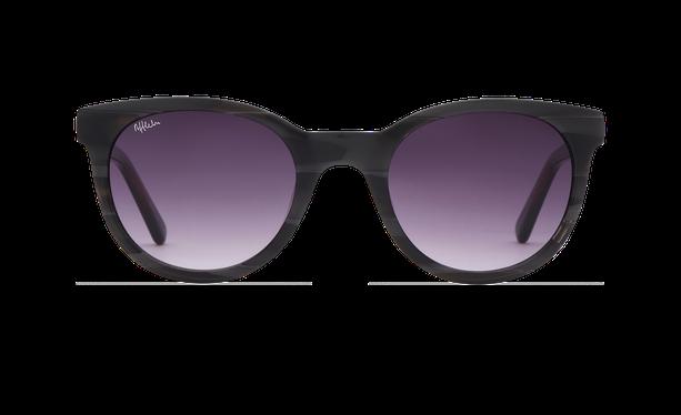 Lunettes de soleil femme ARIANA gris - danio.store.product.image_view_face