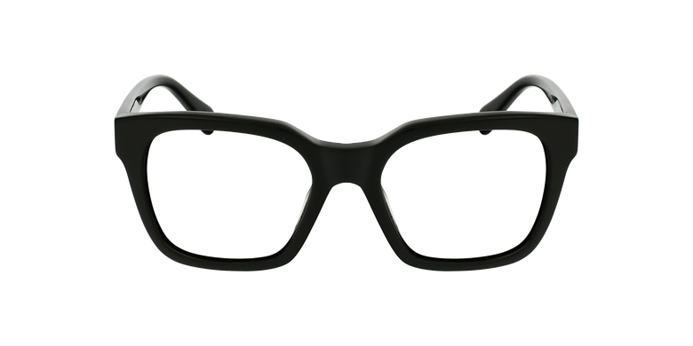 Lunettes de vue femme ALIENOR noir