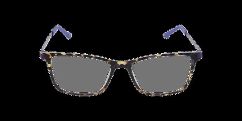 Lunettes de vue femme MAGIC 61 BLUEBLOCK écaille/violet