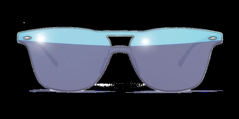 Lunettes de soleil homme COSMOS1 bleu