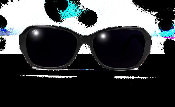 Lunettes de soleil femme EVE noir - danio.store.product.image_view_face