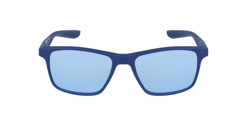 Lunettes de soleil enfant NIKE WHIZ EV1160 bleu - Vue de face