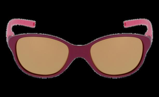 Lunettes de soleil enfant ROMY violet - danio.store.product.image_view_face