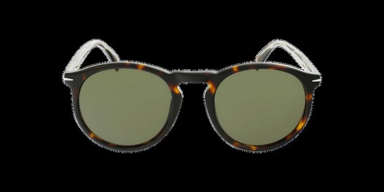 Lunettes de soleil homme DB 1009/S écailleVue de face
