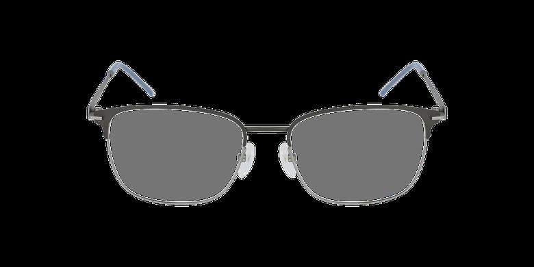 Lunettes de vue homme URANUS gris/noir