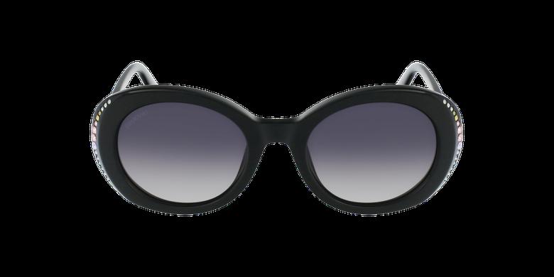 Lunettes de soleil femme SK0281 noir