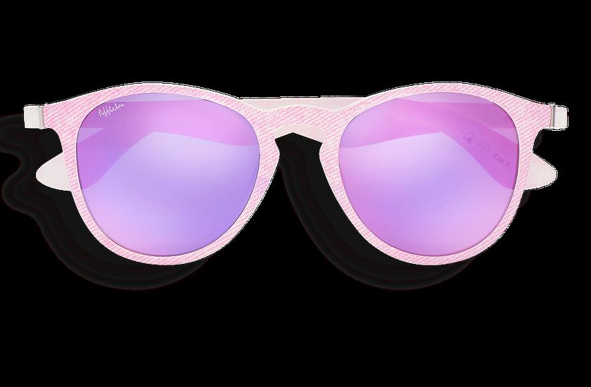 Lunettes de soleil femme VARESE rose - danio.store.product.image_view_face