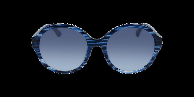 Lunettes de soleil femme PK0019 bleu
