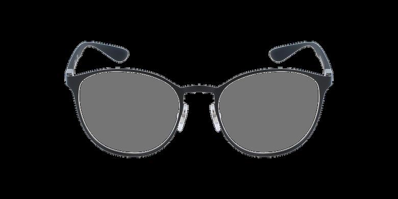 Lunettes de vue 0RX6355 noirVue de face