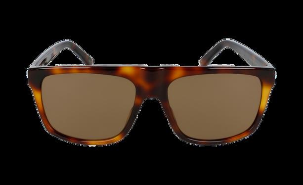 Lunettes de soleil homme GG0450S gris - danio.store.product.image_view_face