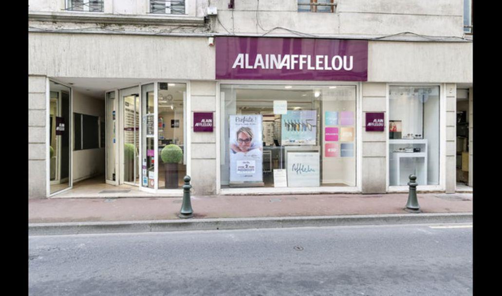 7f2ab70e9b Opticien Afflelou SAINT GERMAIN EN LAYE - 5 rue André Bonnenfant - 78100