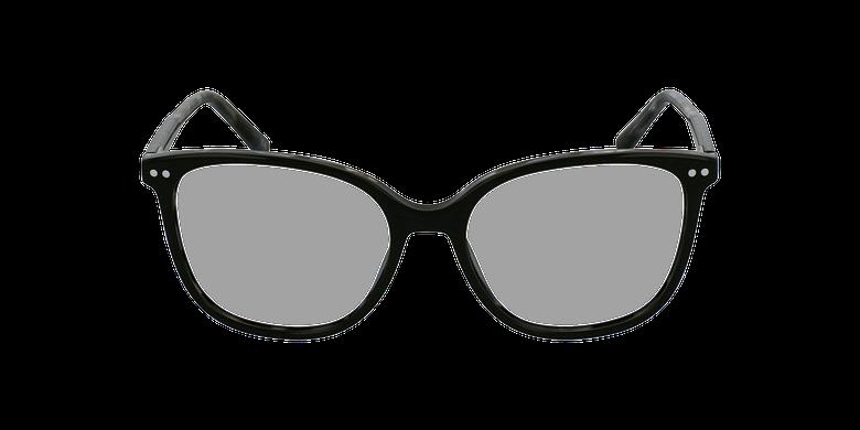 Lunettes de vue femme MOZART noir
