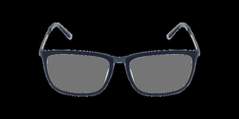 Lunettes de vue homme WAGNER bleu