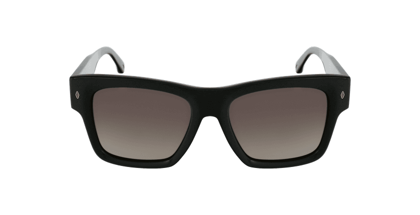 Lunettes de soleil femme BA5000S noir - Vue de face