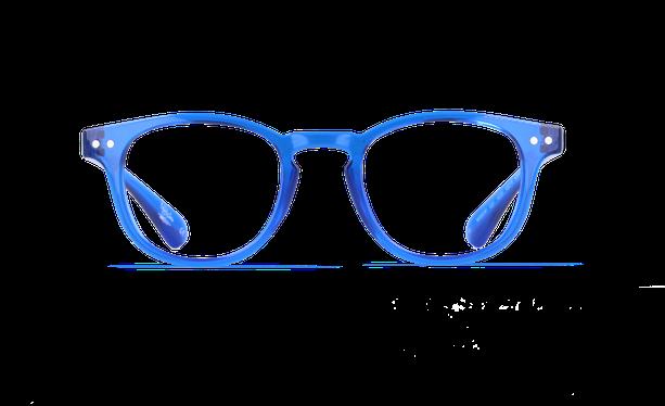 Lunettes de vue enfant BLUE BLOCK ENFANT bleu - danio.store.product.image_view_face