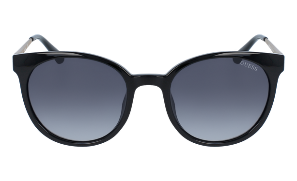 Lunettes de soleil femme GU7503 noir - danio.store.product.image_view_face