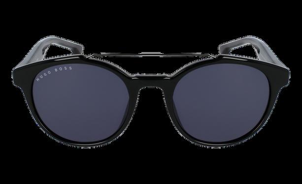 Lunettes de soleil homme 1051/S noir - danio.store.product.image_view_face