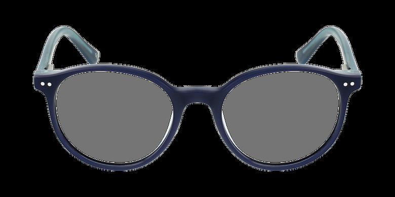 Lunettes de vue enfant JUDE bleu/turquoise