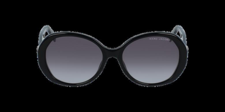 Lunettes de soleil femme MARC 377/S noir