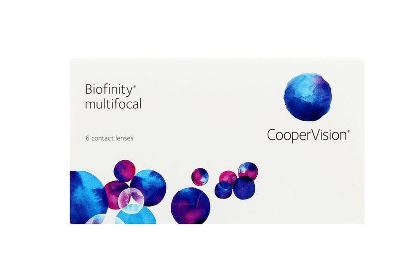Lentilles de contact Biofinity® multifocal 6L - danio.store.product.image_view_face