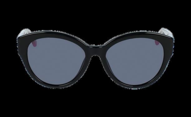 Lunettes de soleil femme VS0023 noir - danio.store.product.image_view_face