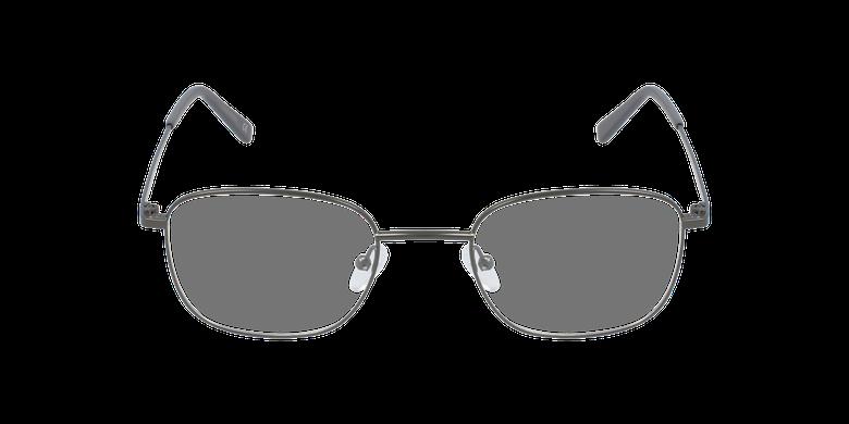 Lunettes de vue homme RZERO17 grisVue de face
