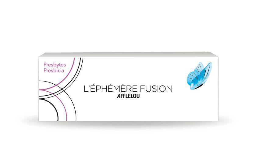 Lentilles de contact L'Ephémère Fusion Pour Presbytes 30L - danio.store.product.image_view_face