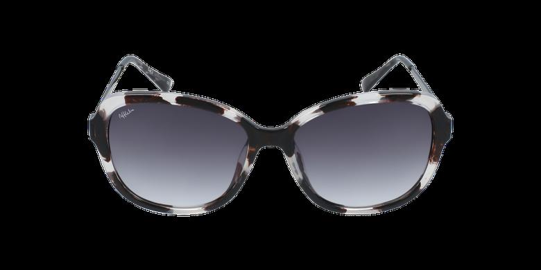 Lunettes de soleil femme COSLADA écaille/noir