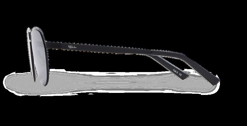 Afflelou Soleil Noir Daytona Lunettes De 34jLA5Rq