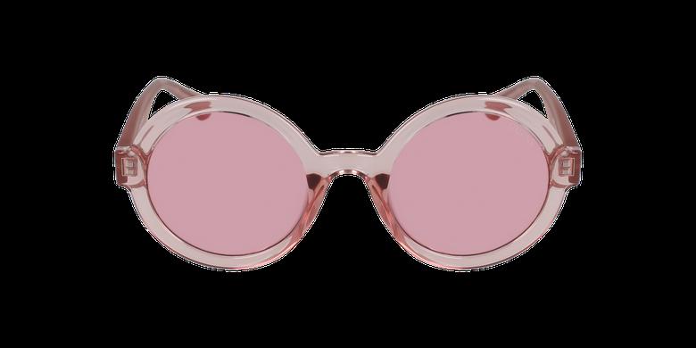 Lunettes de soleil femme GU7613 rose