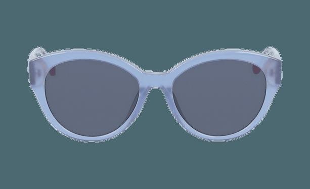 Lunettes de soleil femme VS0023 bleu - danio.store.product.image_view_face