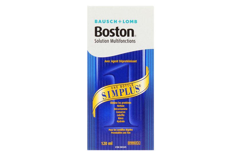 Boston Simplus 120ml - danio.store.product.image_view_face