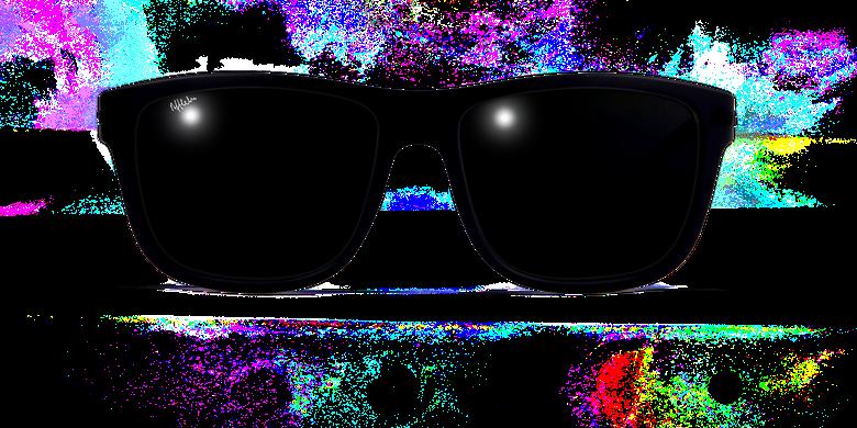 Lunettes de soleil homme DIEGO noir