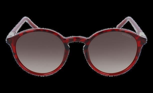 Lunettes de soleil GU3032 rouge - danio.store.product.image_view_face