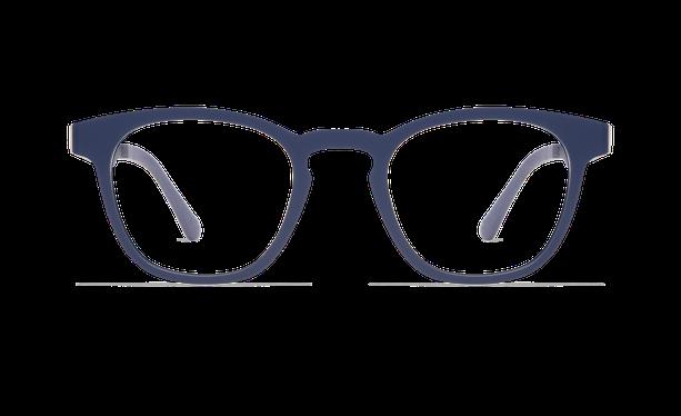 Lunettes de soleil MAGIC 15 bleu/bleu foncé mat - danio.store.product.image_view_face