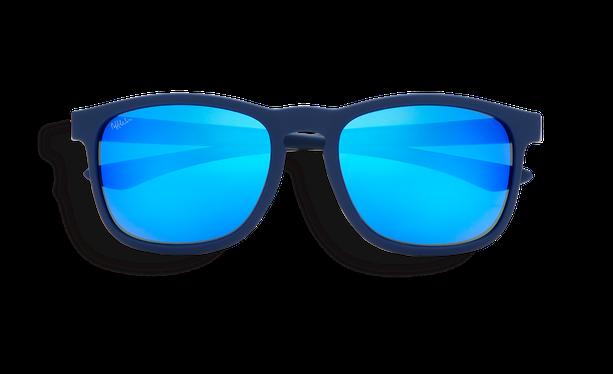 Lunettes de soleil enfant LAYO bleu - danio.store.product.image_view_face