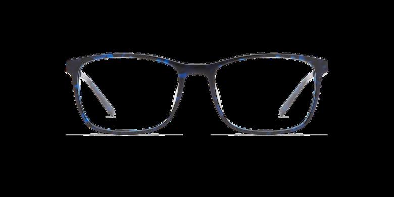 Lunettes de vue homme ALPHA12 bleu